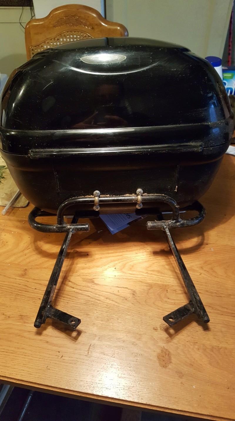 Luggage rack cb500r 1994 20180310