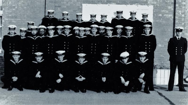 Présentation Marine13