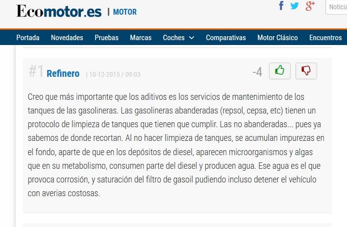 Combustible Gasolina 98 Octanos - 3008 1.6 THP 165 HP AUTO 3008_910