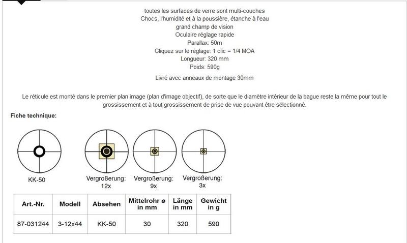 Tir carabine a 50m avec lunette Fiche_10