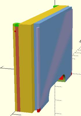 Dans quel sens imprimer cet objet ? - impression 3D Captur10