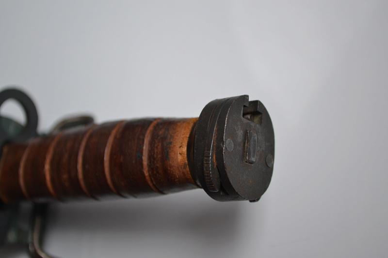 Le poignard-baïonnette USM4 - Page 10 Dsc_0012