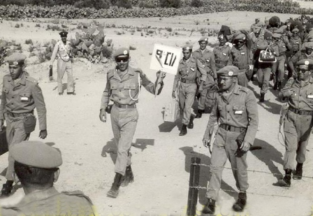 1ª Divisão de Infantaria do Exército Brasileiro  Eb_1310