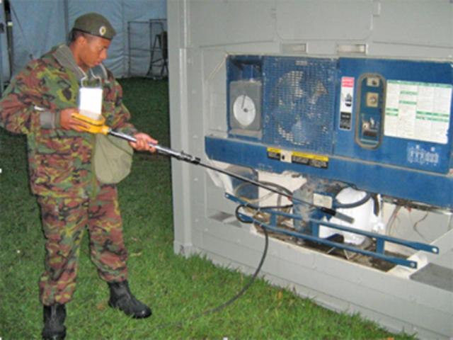 1ª Divisão de Infantaria do Exército Brasileiro  Eb_2410