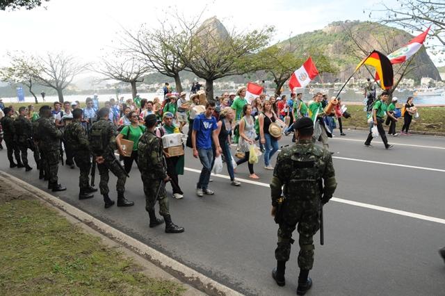 1ª Divisão de Infantaria do Exército Brasileiro  Eb_2510