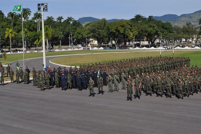 1ª Divisão de Infantaria do Exército Brasileiro  Eb_2610