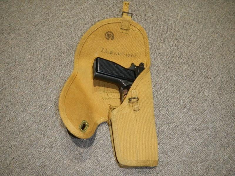 Étuis 1944 - 1945 pour le pistolet canadien GP No 2 MK I* 6_copy13