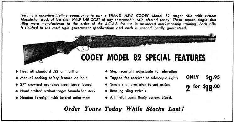 Fusil canadien Cooey Model 82 Cooey_10