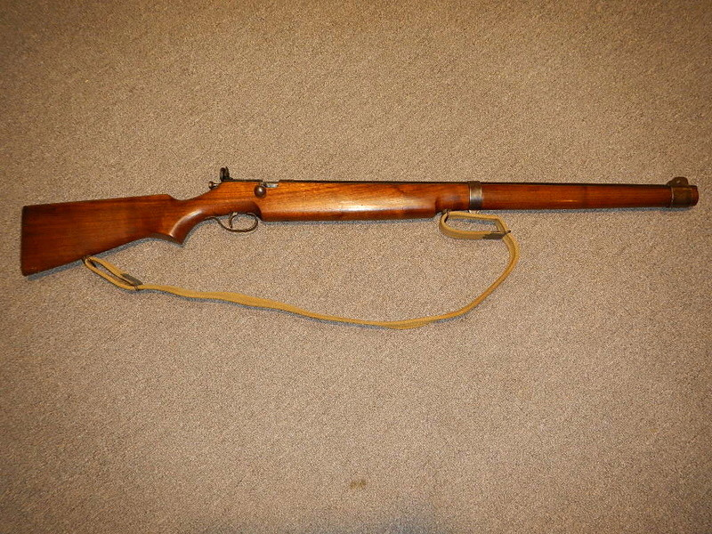 Fusil canadien Cooey Model 82 Dscn2447