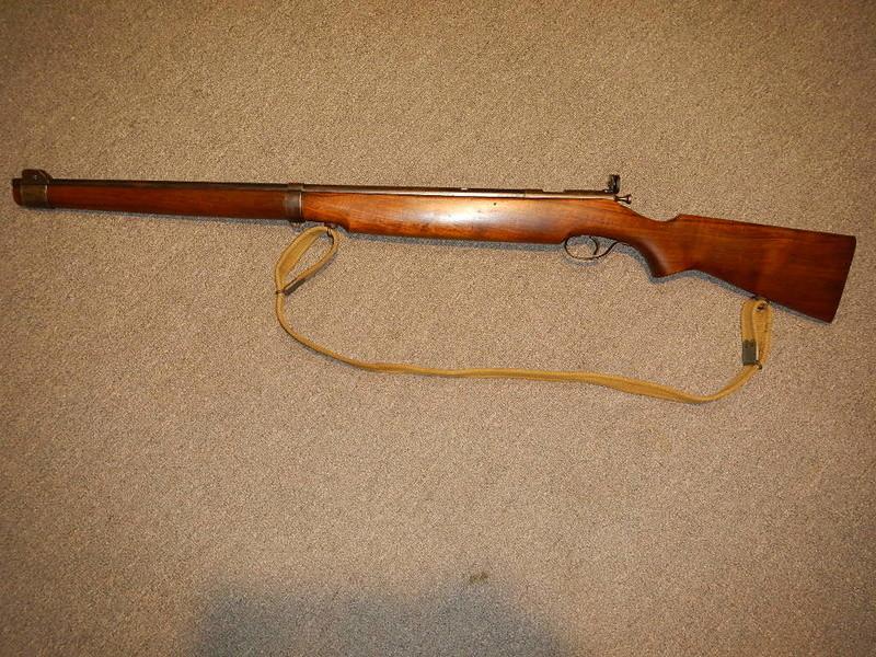 Fusil canadien Cooey Model 82 Dscn2448