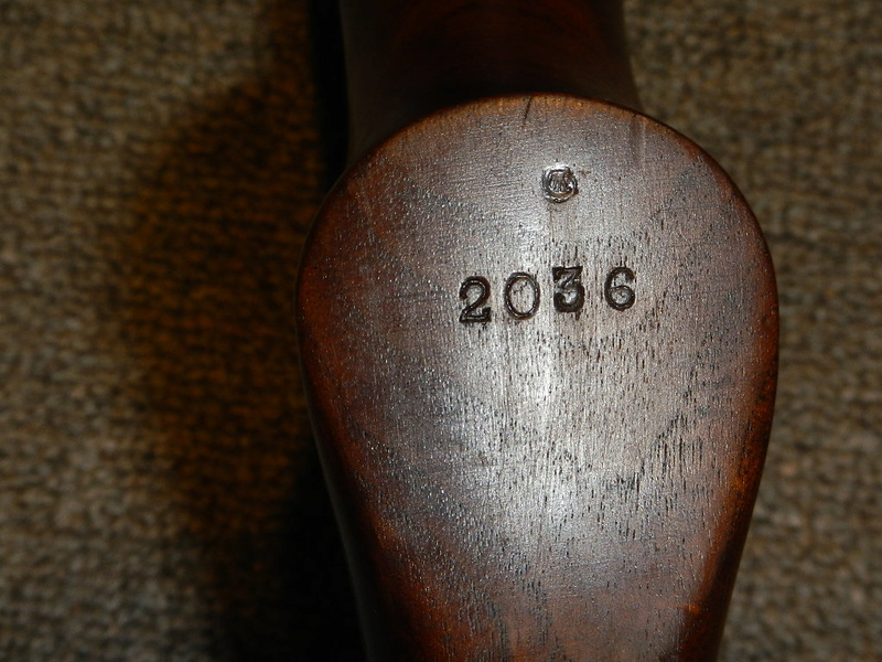 Fusil canadien Cooey Model 82 Dscn2451