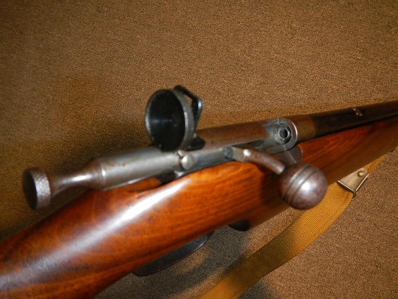 Fusil canadien Cooey Model 82 Dscn2454