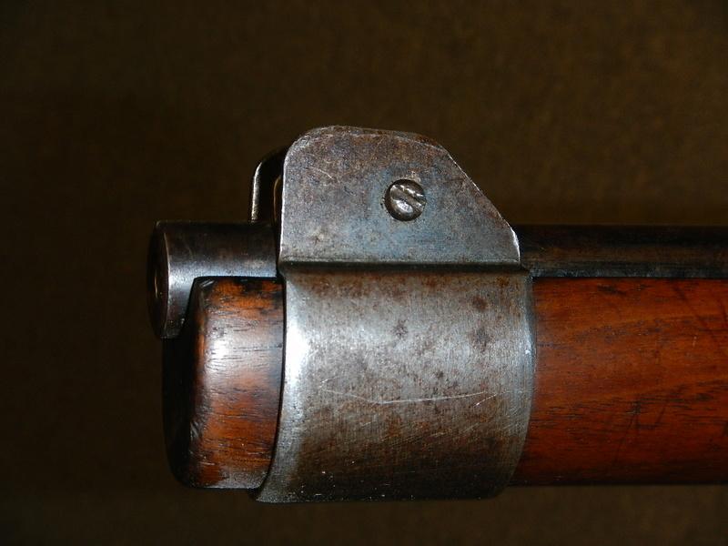 Fusil canadien Cooey Model 82 Dscn2456