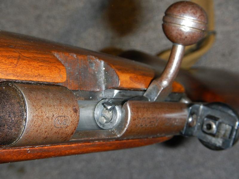 Fusil canadien Cooey Model 82 Dscn2458