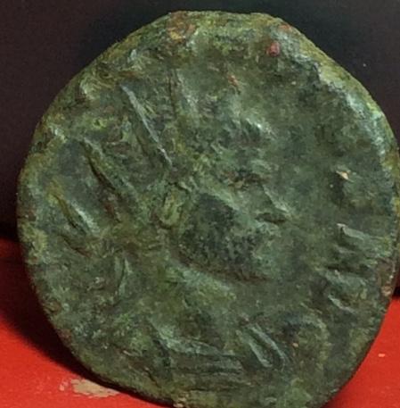 Antoniniano de Claudio II el Gótico. LIBERT AVG. Roma Img_2022