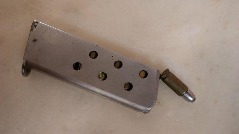 haenel schmeisser ou Walther 29633410