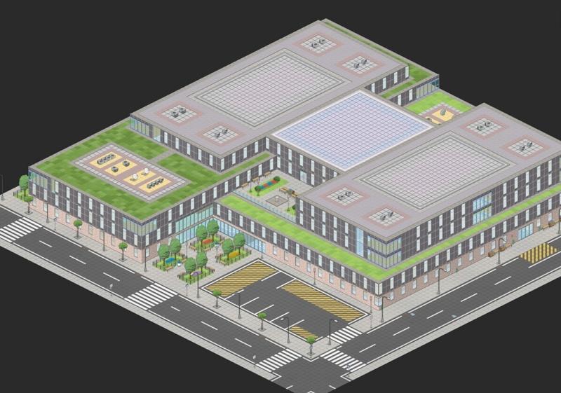 Big Hospital Map Improvements Bighos11