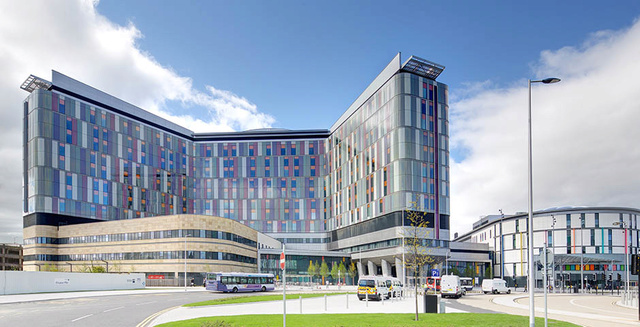 Real world hospitals Queen-10