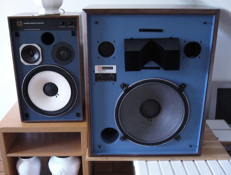 Les meilleurs JBL pour écoute à faible volume ? - Page 3 P1060611