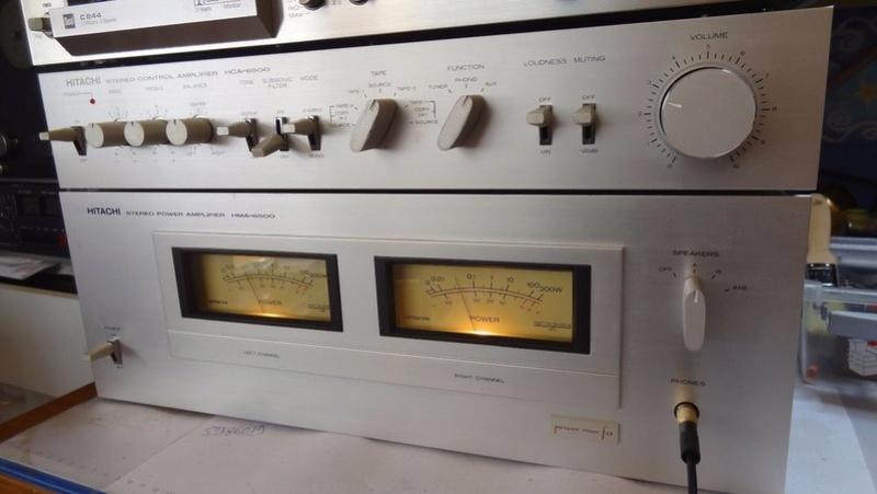 Les meilleurs rapports Qualité/prix en HIFI Vintage S-l10010