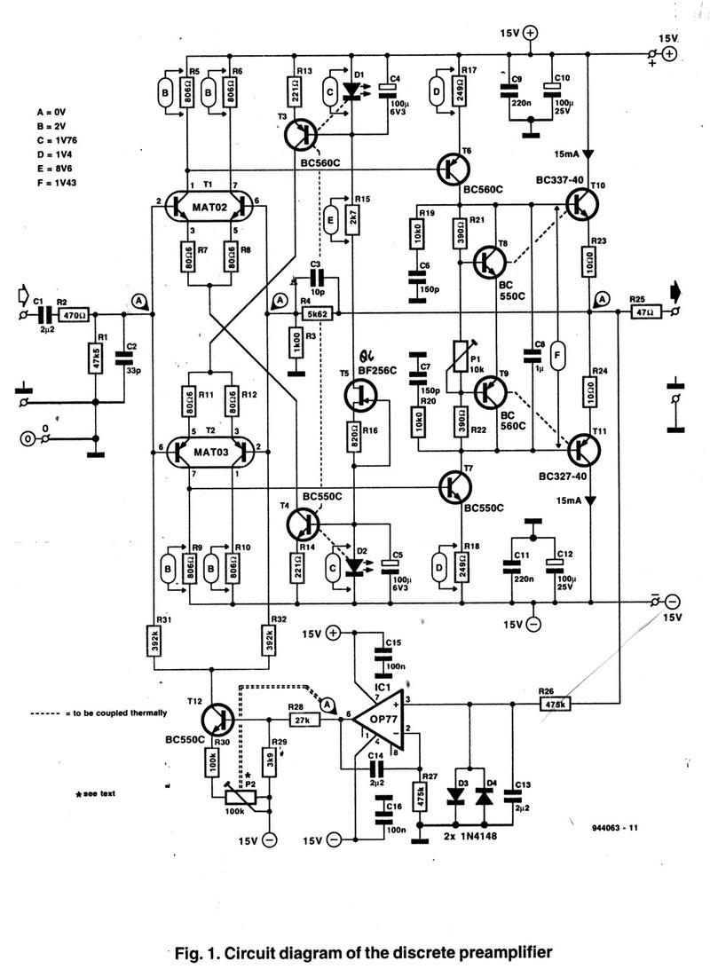 Nuevo previo de phono Elekto10