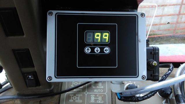 Liquid ferlizer project on horsch co drill Imag1117