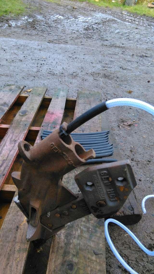 Liquid ferlizer project on horsch co drill Imag1120