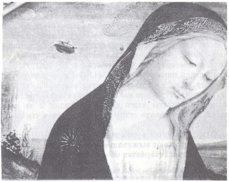 """Куда идешь человечество?"" - Орацио Валенти - 1992. 1510"