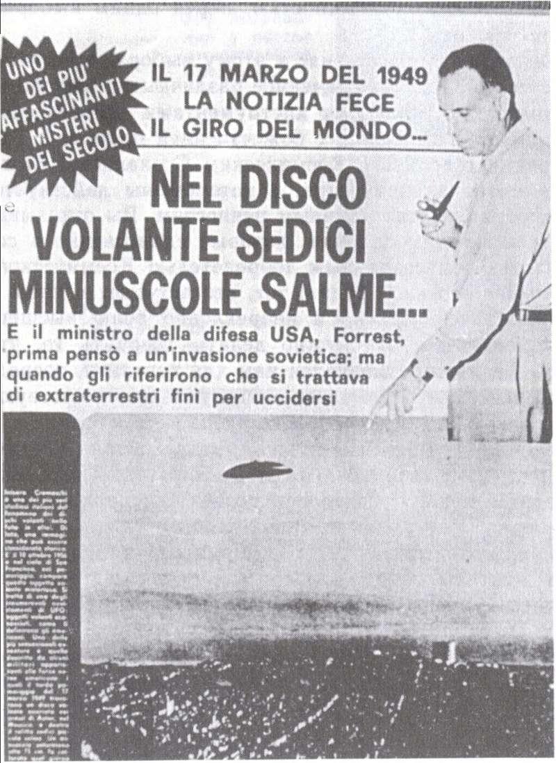 """Куда идешь человечество?"" - Орацио Валенти - 1992. 2810"