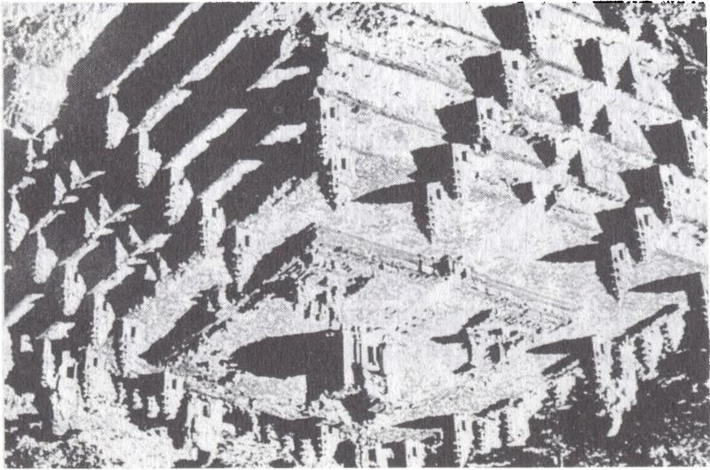 """Куда идешь человечество?"" - Орацио Валенти - 1992. 510"
