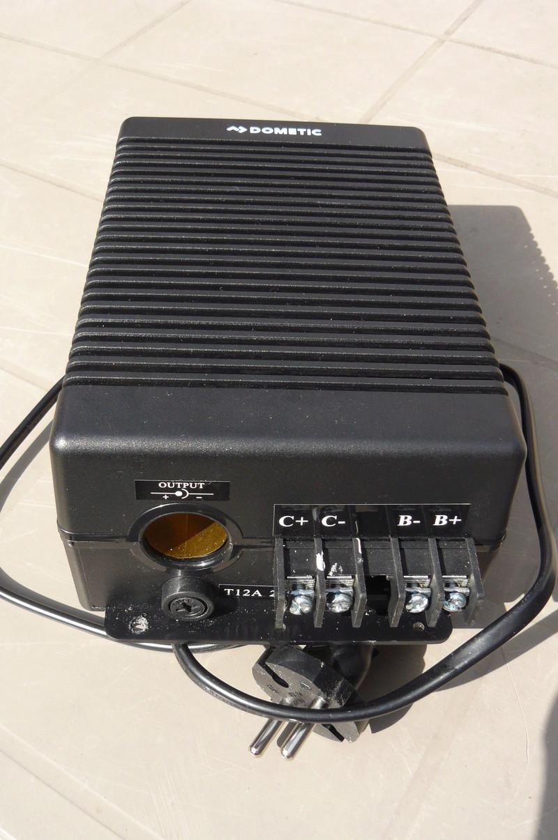 vente lot pour montage batterie auxilliaire P1060115