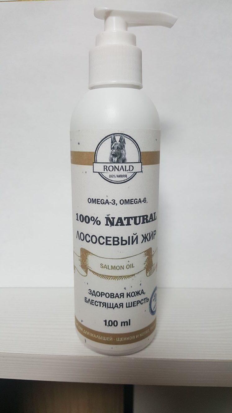 Лососевое масло Iaei10