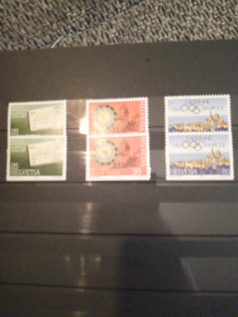 Bitte um Hilfe bei alten Schweizer Briefmarken Img_2016
