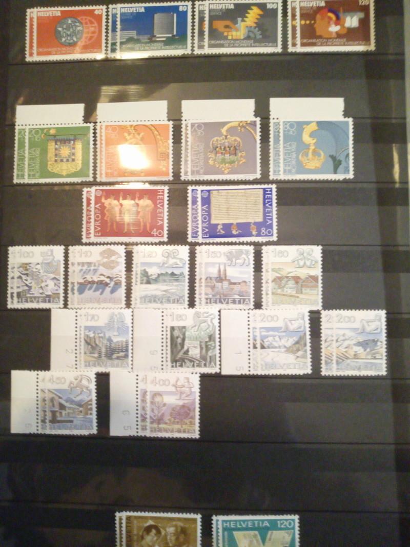 Bitte um Hilfe bei alten Schweizer Briefmarken Img_2017