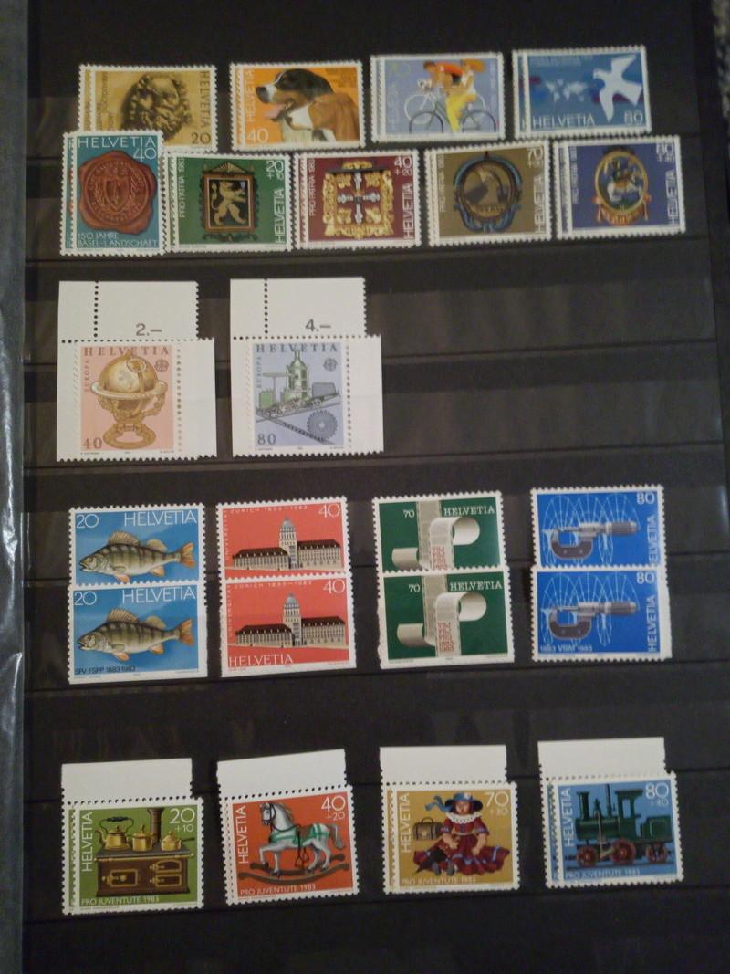 Bitte um Hilfe bei alten Schweizer Briefmarken Img_2019
