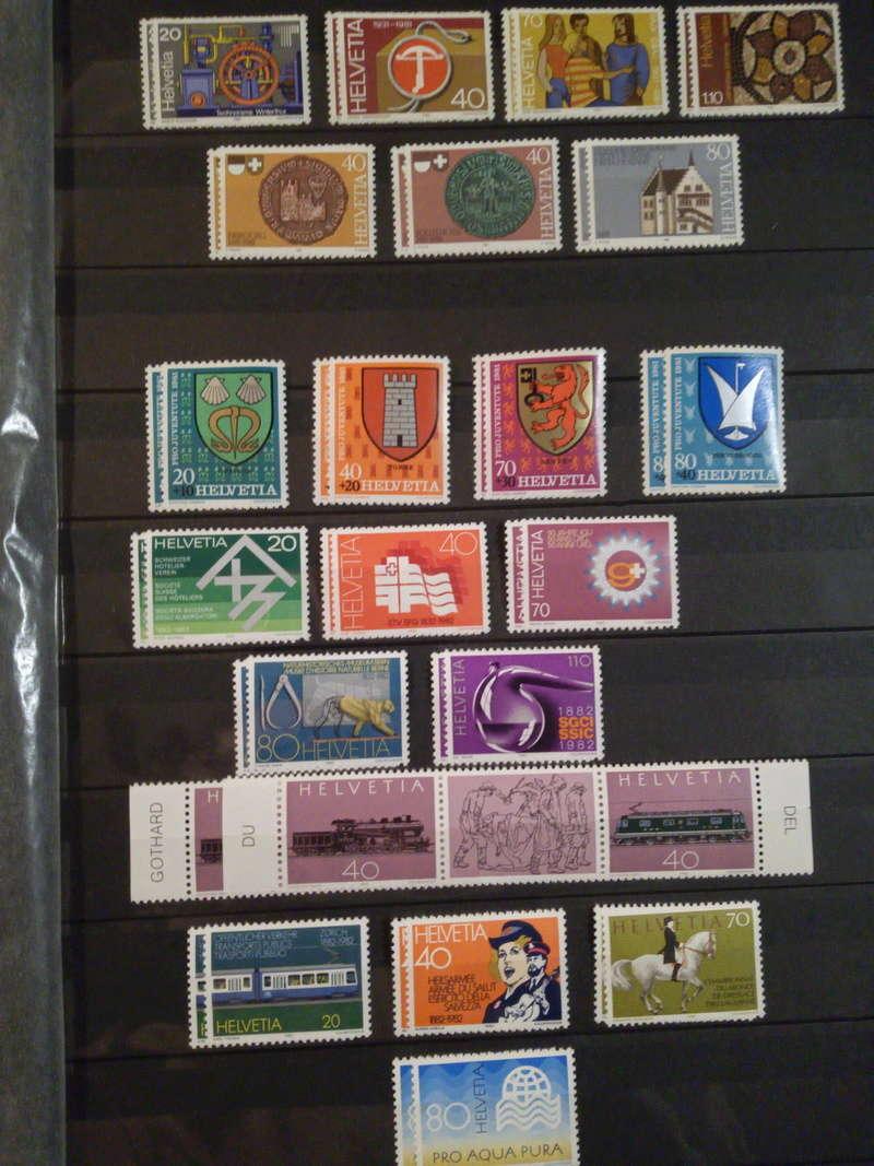 Bitte um Hilfe bei alten Schweizer Briefmarken Img_2020