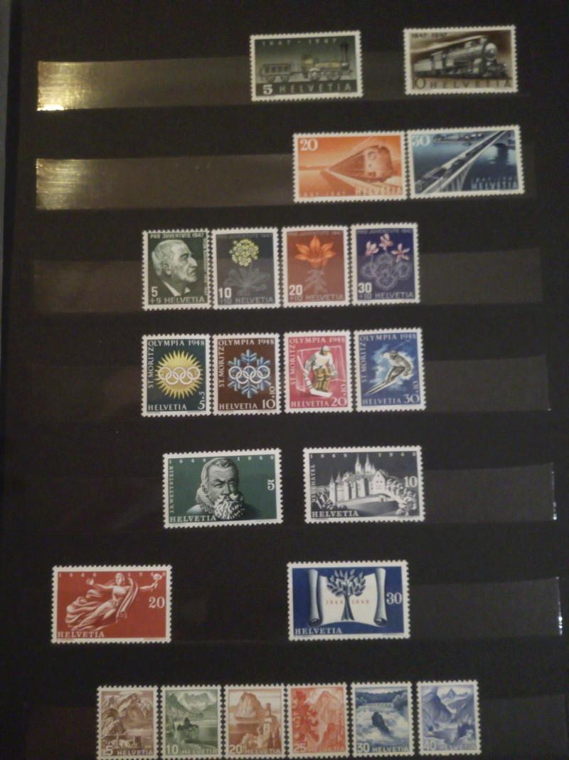 Bitte um Hilfe bei alten Schweizer Briefmarken Img_2022