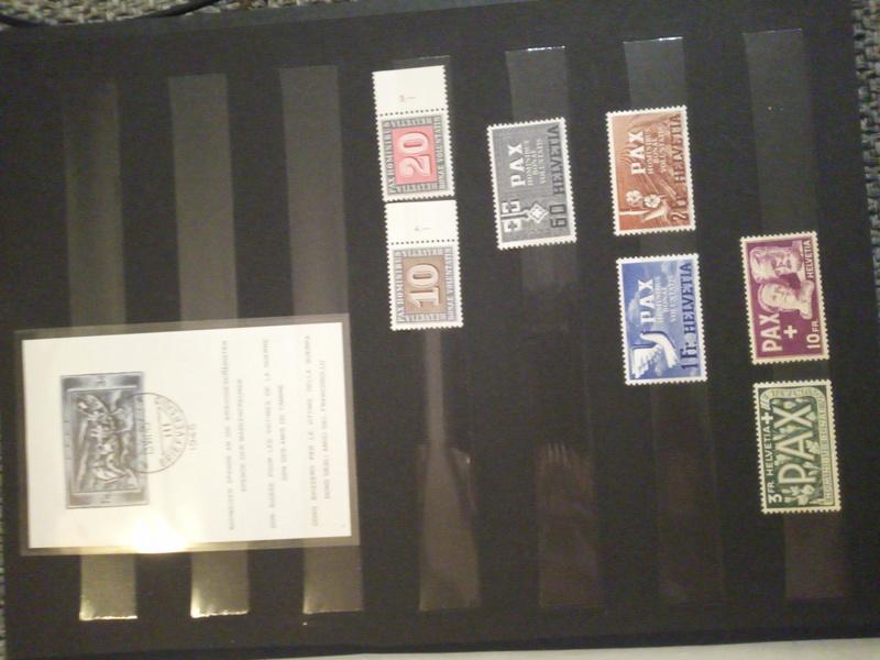 Bitte um Hilfe bei alten Schweizer Briefmarken Img_2023