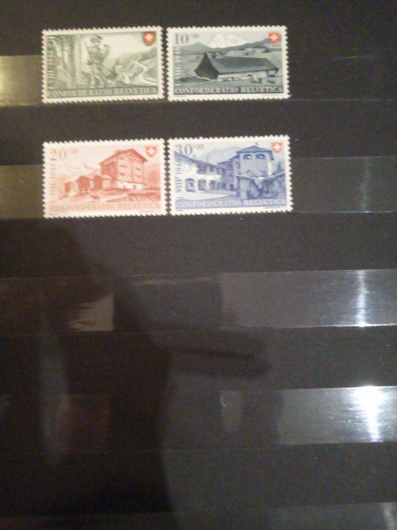 Bitte um Hilfe bei alten Schweizer Briefmarken Img_2026