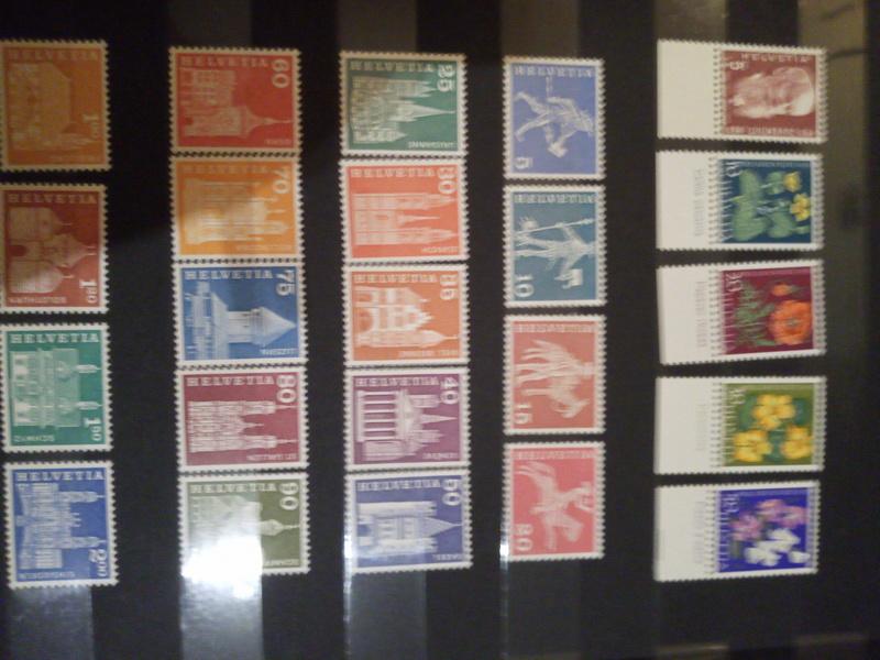 Bitte um Hilfe bei alten Schweizer Briefmarken Img_2027