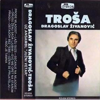 Dragoslav Živanović Troša - Diskografija 114