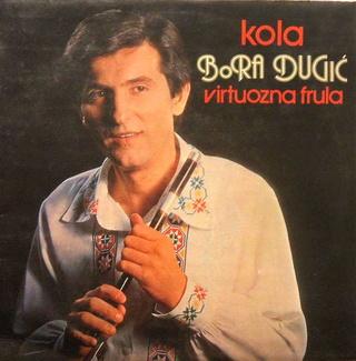 Bora Dugic - Diskografija  1983_p11