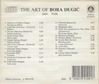 Bora Dugic - Diskografija  1989-211