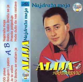 Alija Hajdarevic - Diskografija  1995_p12