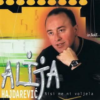Alija Hajdarevic - Diskografija  2001_p10