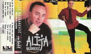 Alija Hajdarevic - Diskografija  2001_z10