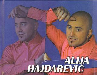 Alija Hajdarevic - Diskografija  2004_u10