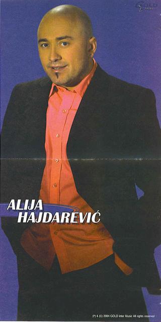 Alija Hajdarevic - Diskografija  2004_u11