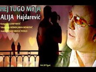 Alija Hajdarevic - Diskografija  2013_p10