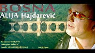 Alija Hajdarevic - Diskografija  2013_p11
